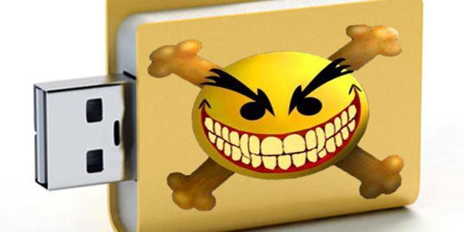 USB pirate